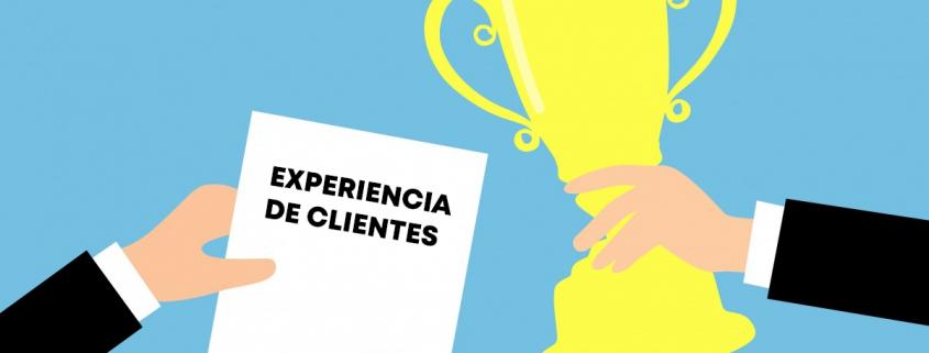 Campeón de la Experiencia del Cliente