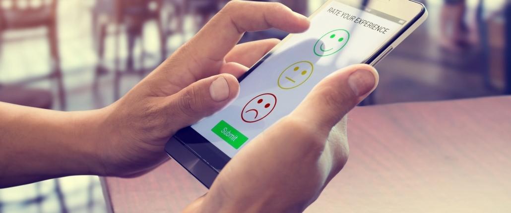 Customer Experience Surveys