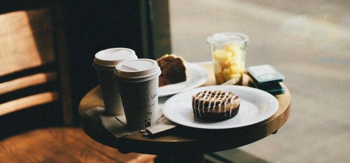 cafeterías en latinoamérica