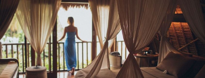 HOTELS, TRAVEL: HOW PRIVACY WILL BE THE NEW LUXURY THIS SUMMER