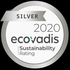 EcoVadis - sostenibilidad empresarial