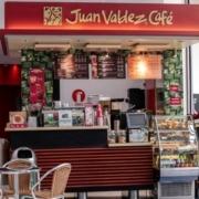 Reapertura de Juan Valdez en Colombia