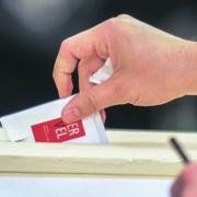 Encuesta votar - Plebiscito