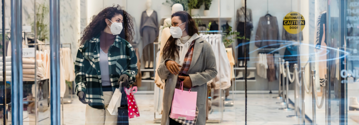 Study shows that consumers (still) love a face-to-face purchase