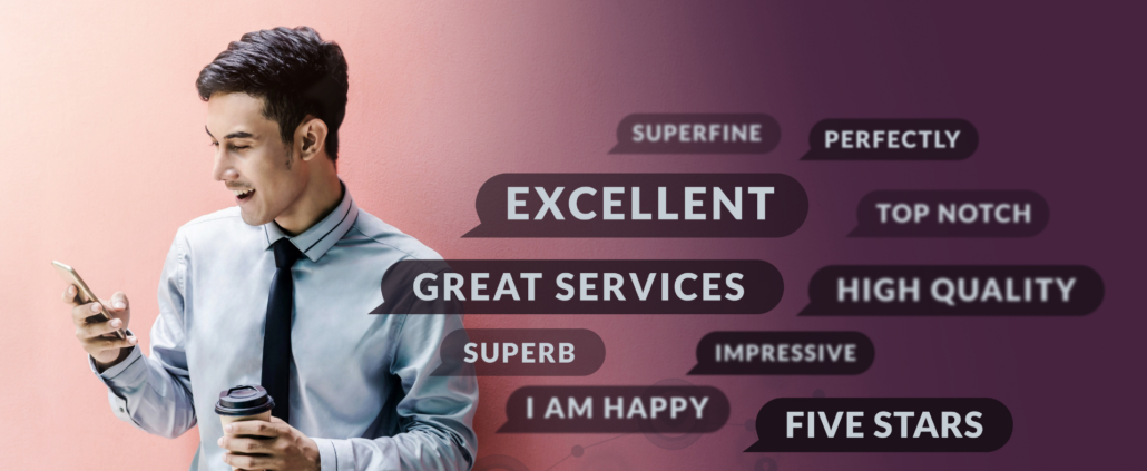 CUSTOMER EXPERIENCE DAY 2021: WHAT WAS YOUR #BESTCXEVER?